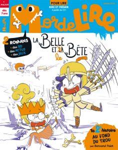 MordeLIRE magazine : La belle et le bête