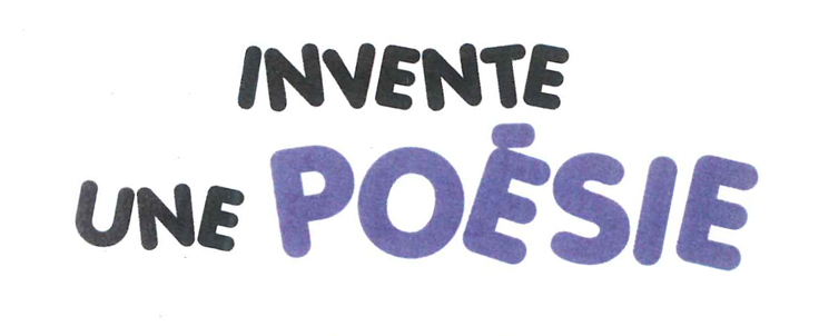 invente une poésie avec Mordelire magazine !