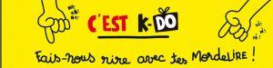 Concours MordeLIRE : C'est k-do