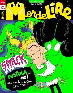 MordeLIRE Magazine : Opération Cosmochouquettes