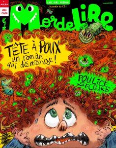 MordeLIRE Magazine : Tête à poux
