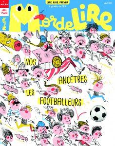 MordeLIRE Magazine : Une idée de génix