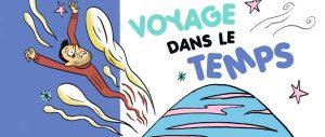 Concours Voyage dans le temps - MordeLIRE