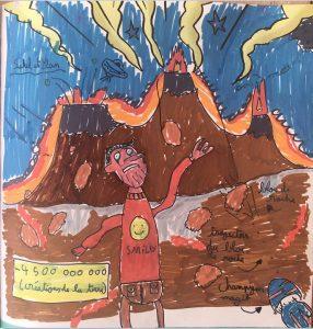 Ylan et Sahel - 11 ans