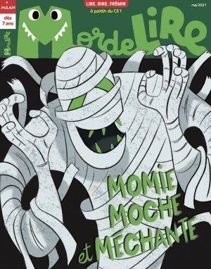 Mordelire 399 (mai 2021)