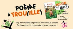 concours-morConcours MordeLIRE Poème à trou(ille)